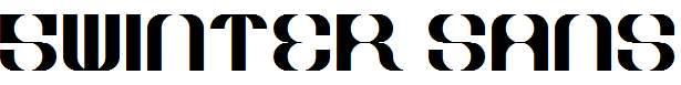 5Winter-Sans-Regular