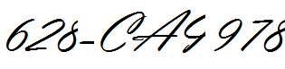 628-CAI978