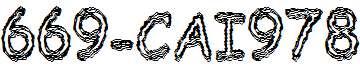 669-CAI978
