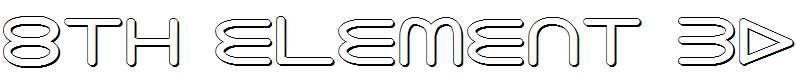 8th-Element-3D