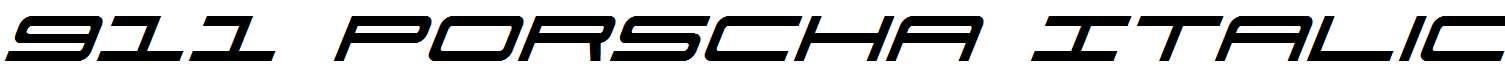 911-Porscha-Italic-copy-1