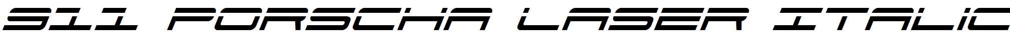 911-Porscha-Laser-Italic-copy-1