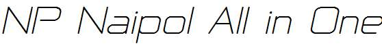 NP-Naipol-All-in-One-Italic