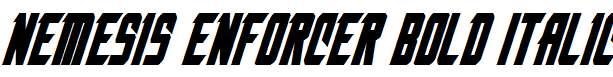 Nemesis-Enforcer-Bold-Italic-copy-1-