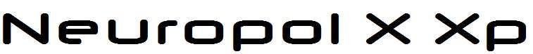 Neuropol-X-Xp-Bold