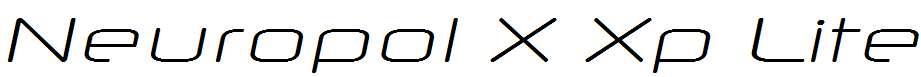 Neuropol-X-Xp-Lite-Italic-copy-1-