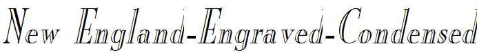 New-England-Engraved-Condensed-Italic
