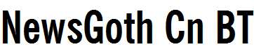News-Gothic-Bold-Condensed-BT-copy-1-