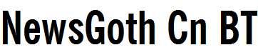 News-Gothic-Bold-Condensed-BT