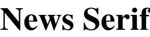 News-Serif-BOLD