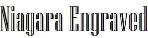 Niagara-Engraved