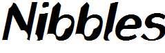 Nibbles-Oblique