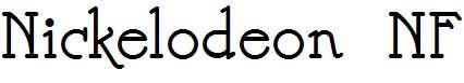 Nickelodeon-NF