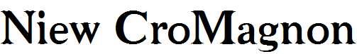 Niew-CroMagnon