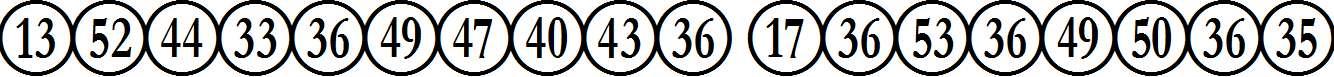 Numberpile-Reversed
