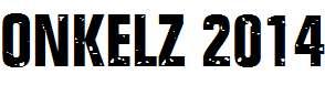ONKELZ-2014