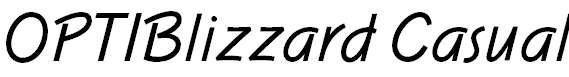 OPTIBlizzard-Casual