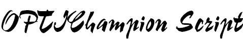 OPTIChampion-Script