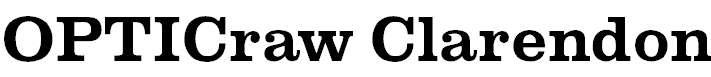 OPTICraw-Clarendon