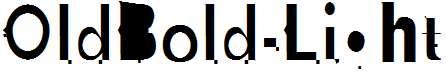 OldBold-Light