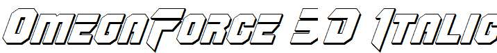 OmegaForce-3D-Italic-copy-1-