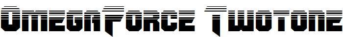 OmegaForce-Twotone-Regular