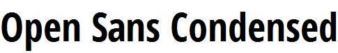 Open-Sans-Condensed-Bold