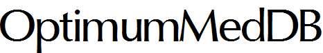OptimumMedDB-Normal