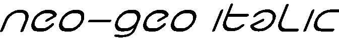 neo-geo-italic