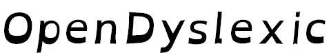 opendyslexic-bolditalic