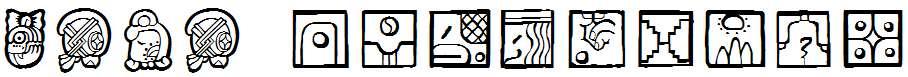 MAIA-ideograph
