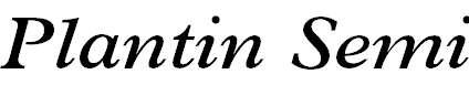 MPlantin-SemiBoldItalic