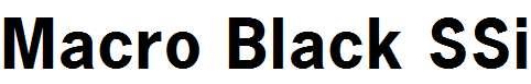 Macro-Black-SSi-Black