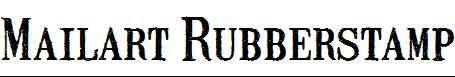 Mailart-Rubberstamp-Regular