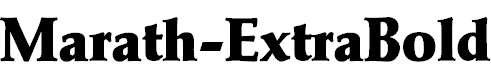 Marath-ExtraBold
