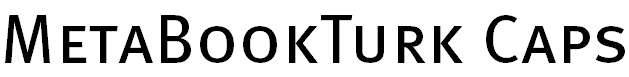 MetaBookTurk-Caps