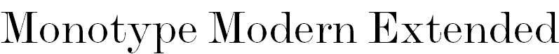 ModernMT-Extended