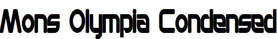 Mons-Olympia-Condensed-Bold