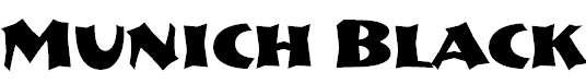 Munich-Black