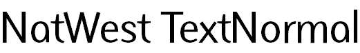 NatWest-TextNormal