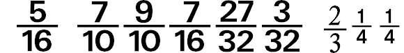 NumericsP11