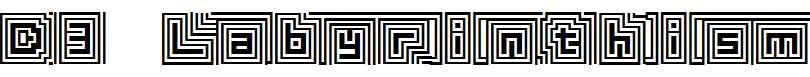 D3-Labyrinthism