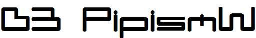 D3-PipismW