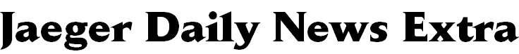 DailyNews-ExtraBold