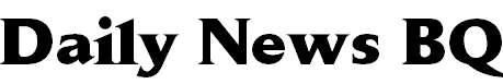 DailyNewsBQ-ExtraBold