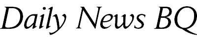 DailyNewsBQ-Italic