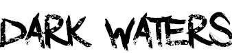 DarkWaters-Regular