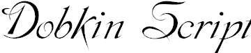Dobkin-Script