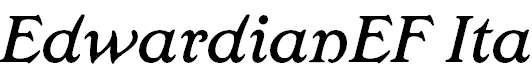 EdwardianEF-MediumIta