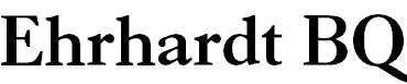 EhrhardtBQ-SemiBold